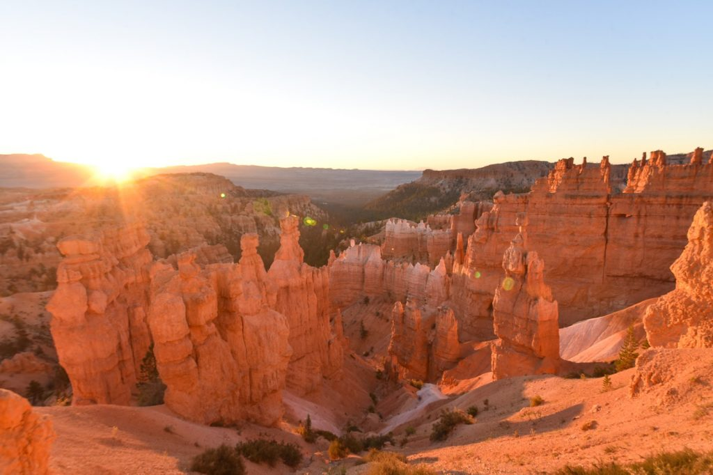 visiter bryce canyon