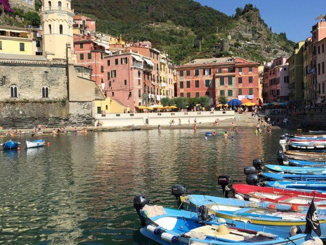 Conseils pour un voyage en Italie