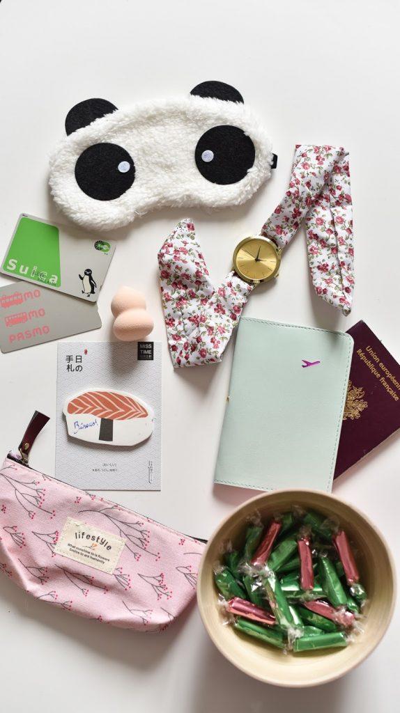 Nos Curieux voyageurs: Le Japon