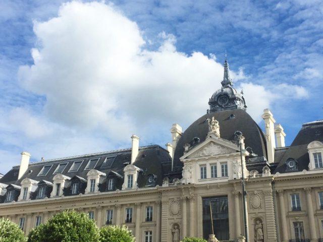 Une journée à Rennes – cityguide