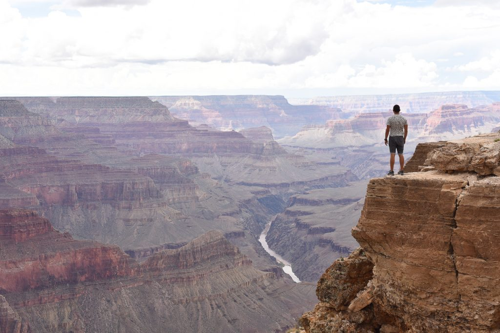visiter grand canyon
