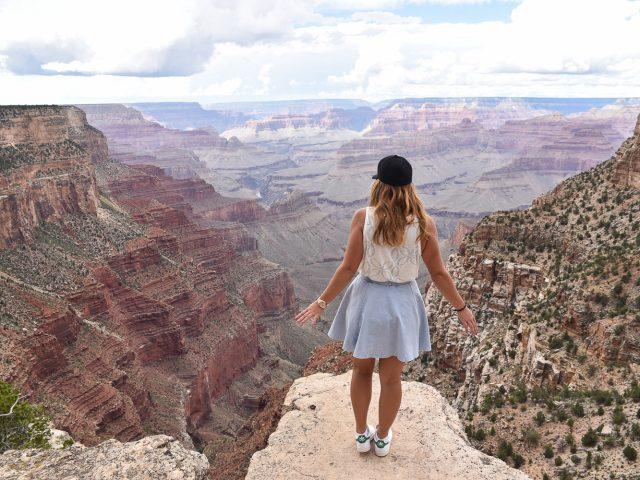 Les Canyons – Road Trip USA #4