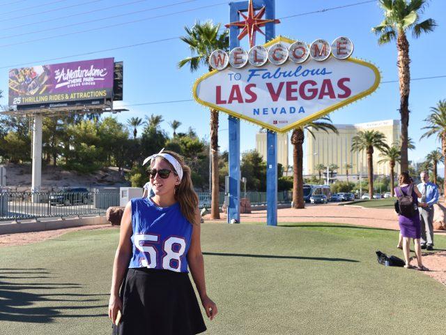 Las Vegas – Los Angeles USA #5