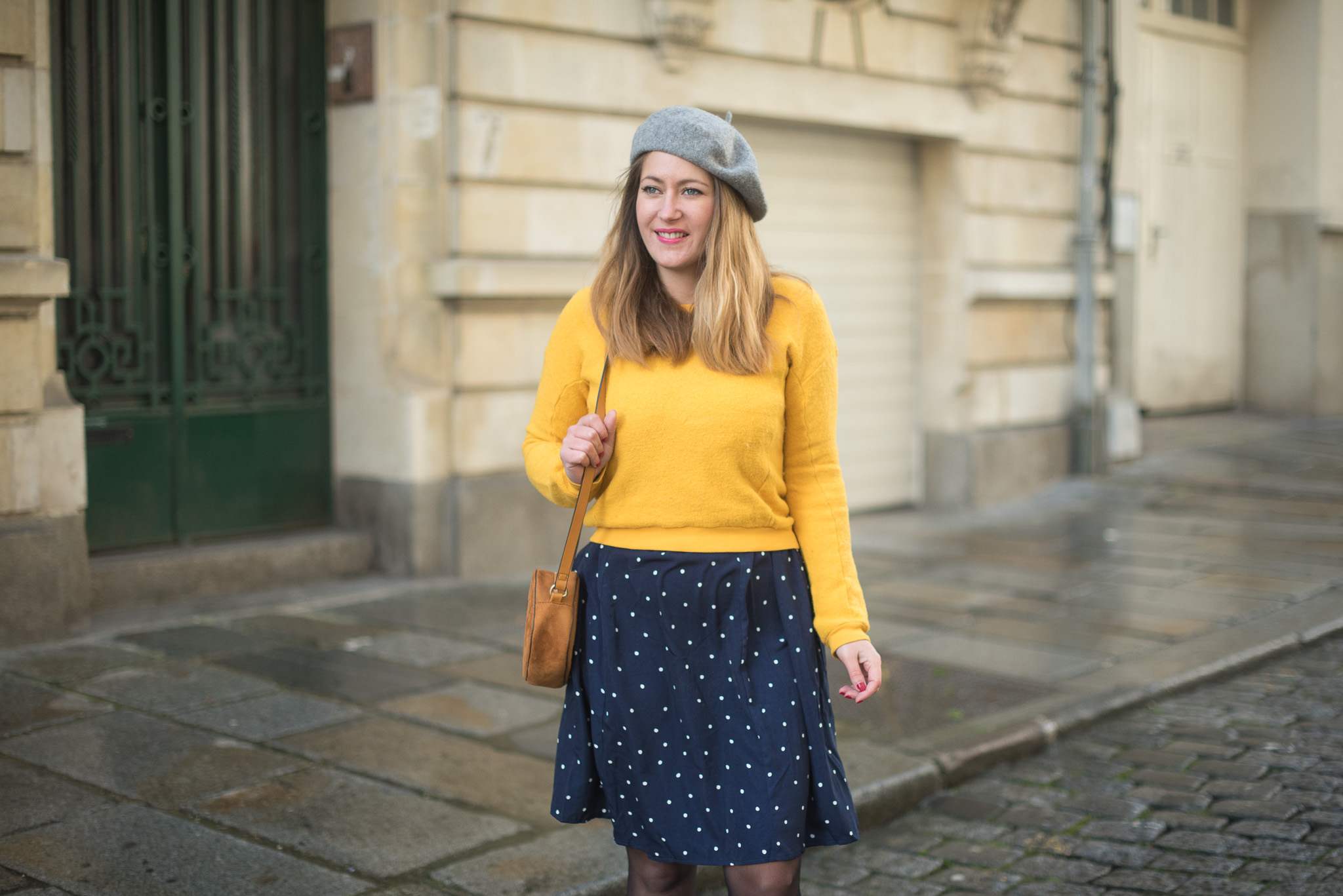blogueuse rennes vintage clothes joanie clothing