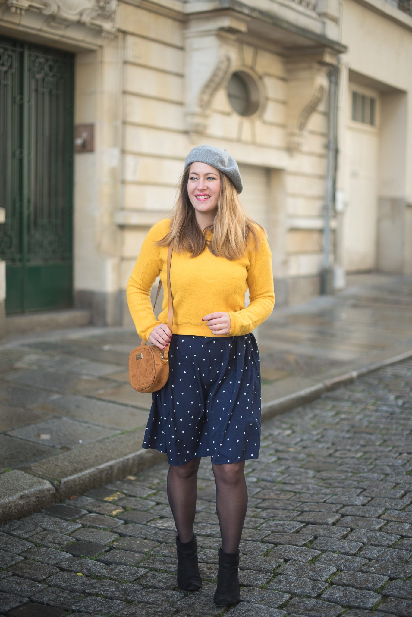 joanie clothing mode vintage blog rennes