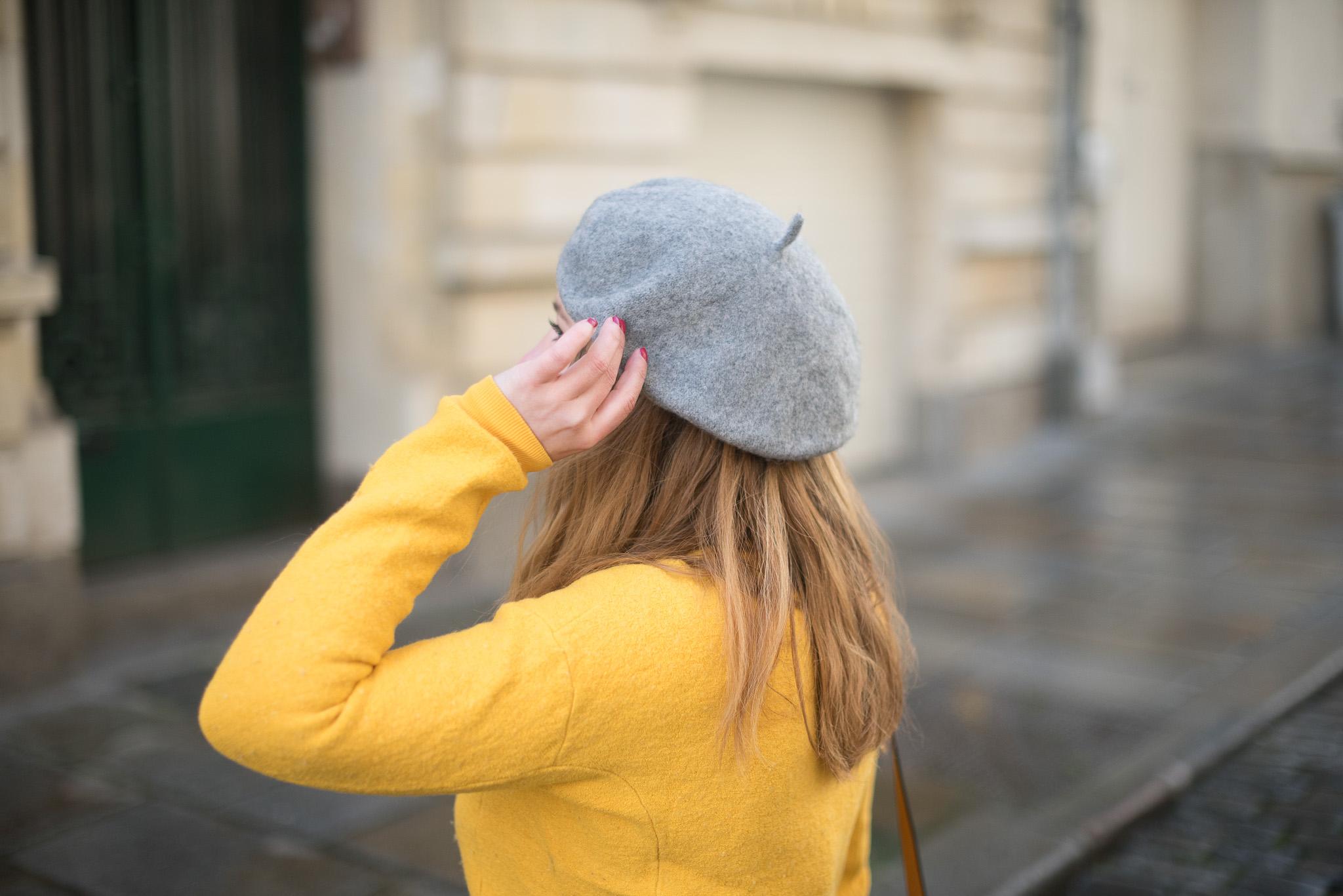 béret primark blog mode rennes