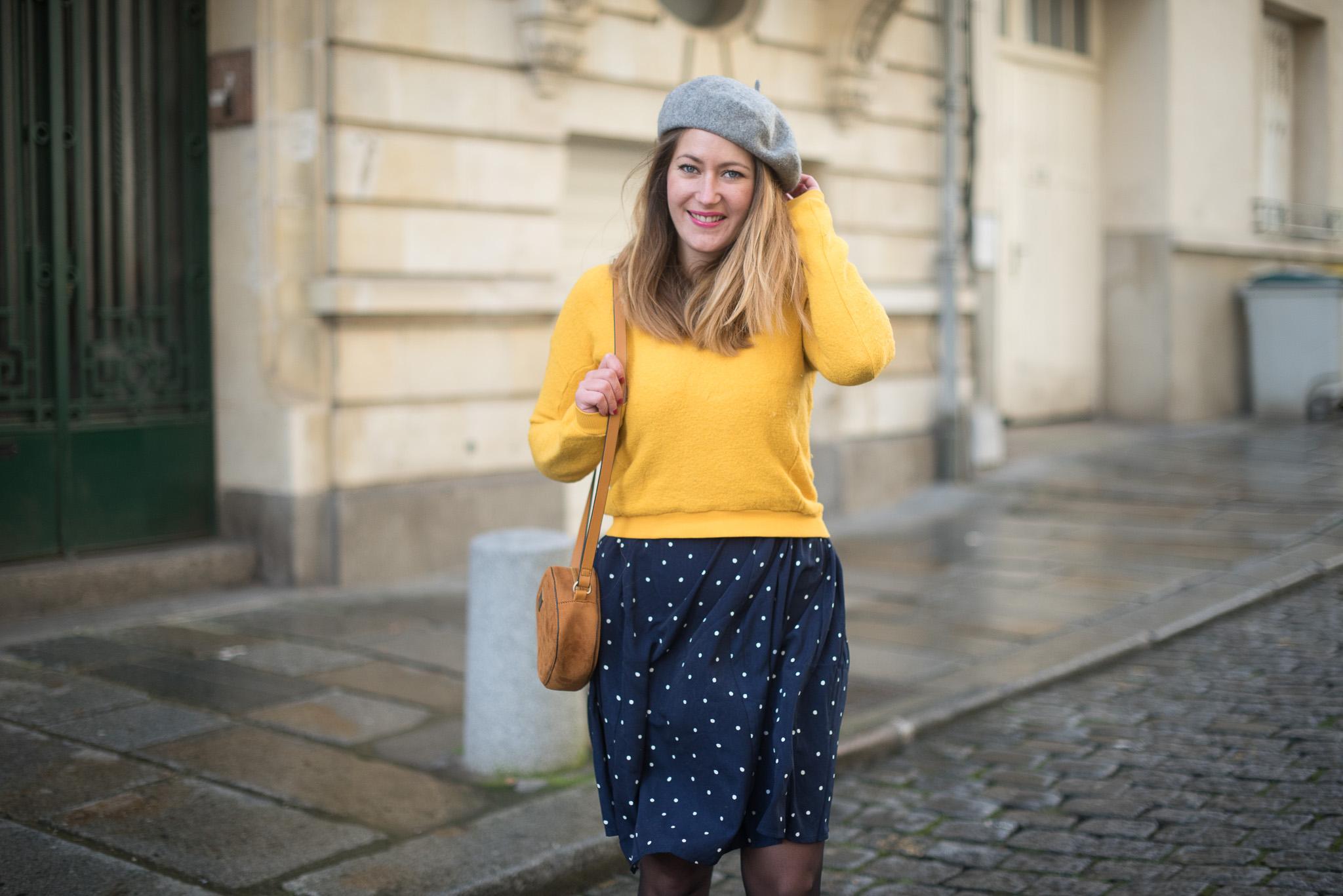 béret joanie clothing