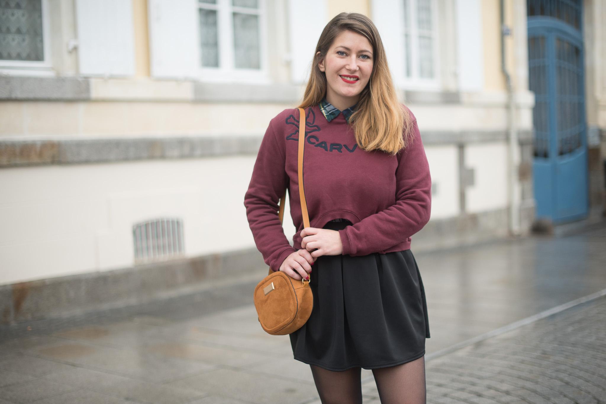blogueuse bretagne carven