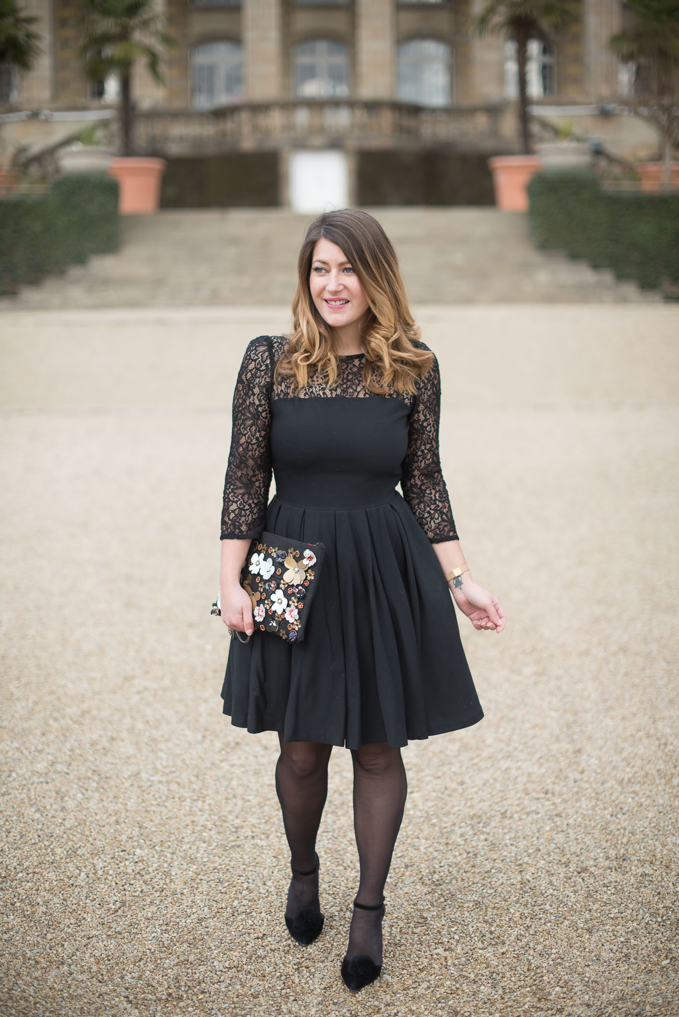 blog mode rennes mademoiselle r robe