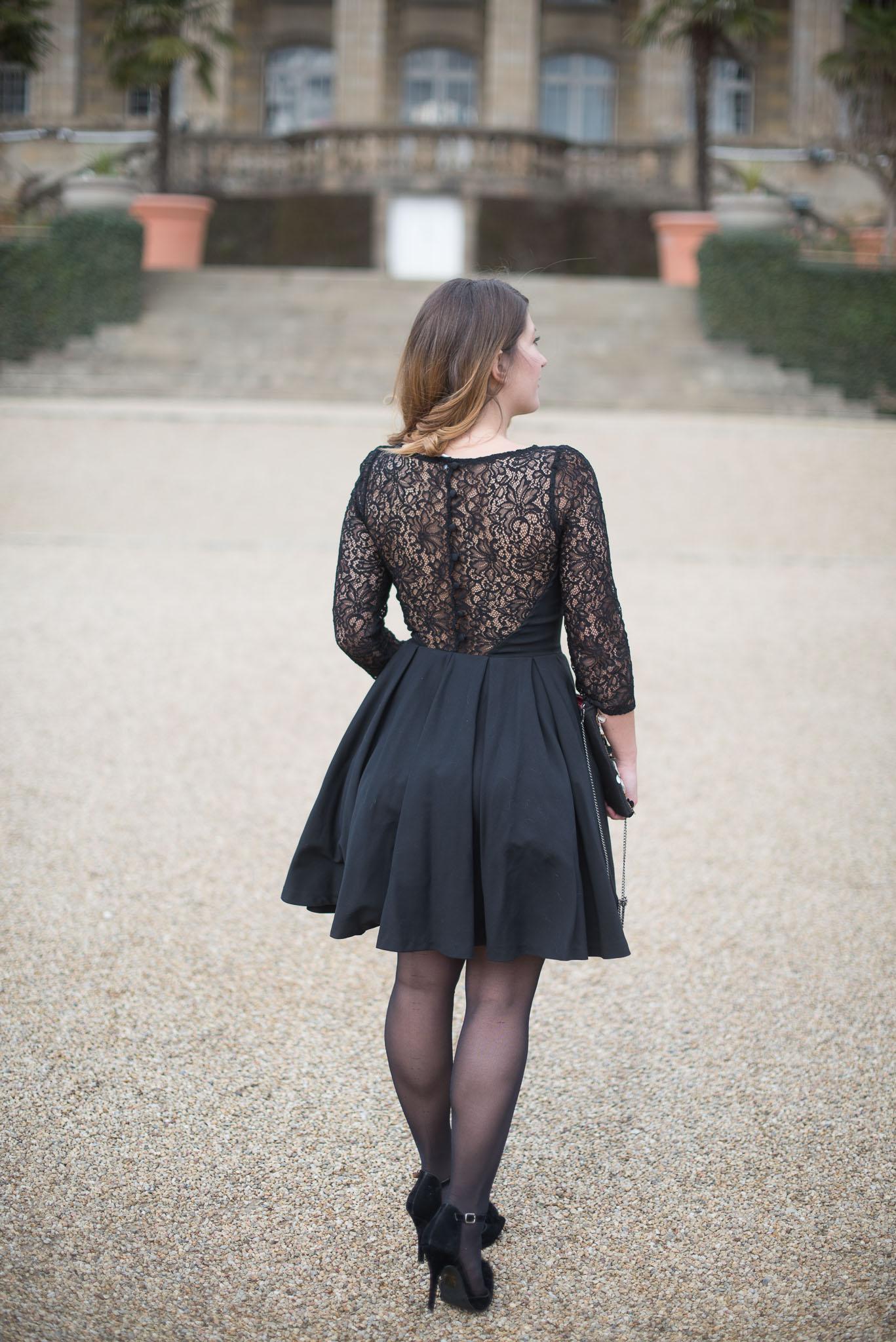 mademoiselle r la redoute look