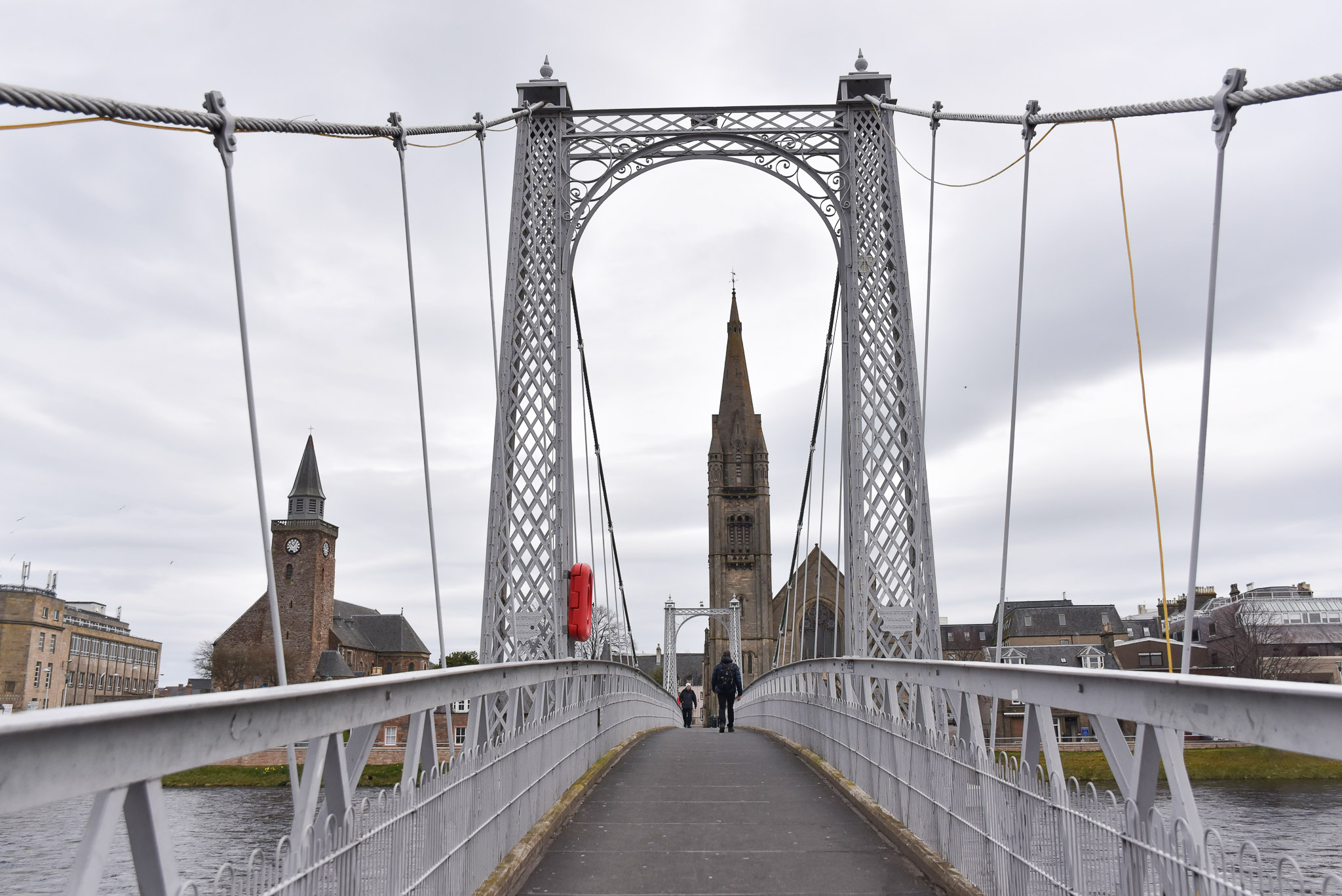 inverness pont ecosse blog voyage blogtrip