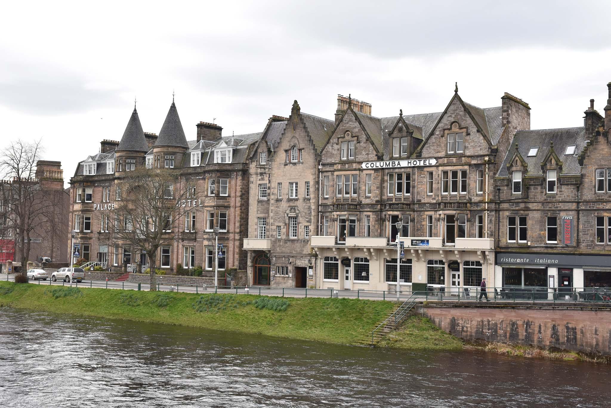 ecosse voyage conseil scotland road trip