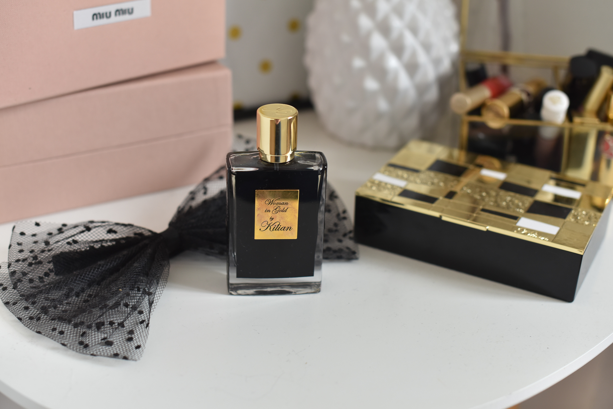avis parfum by kilian