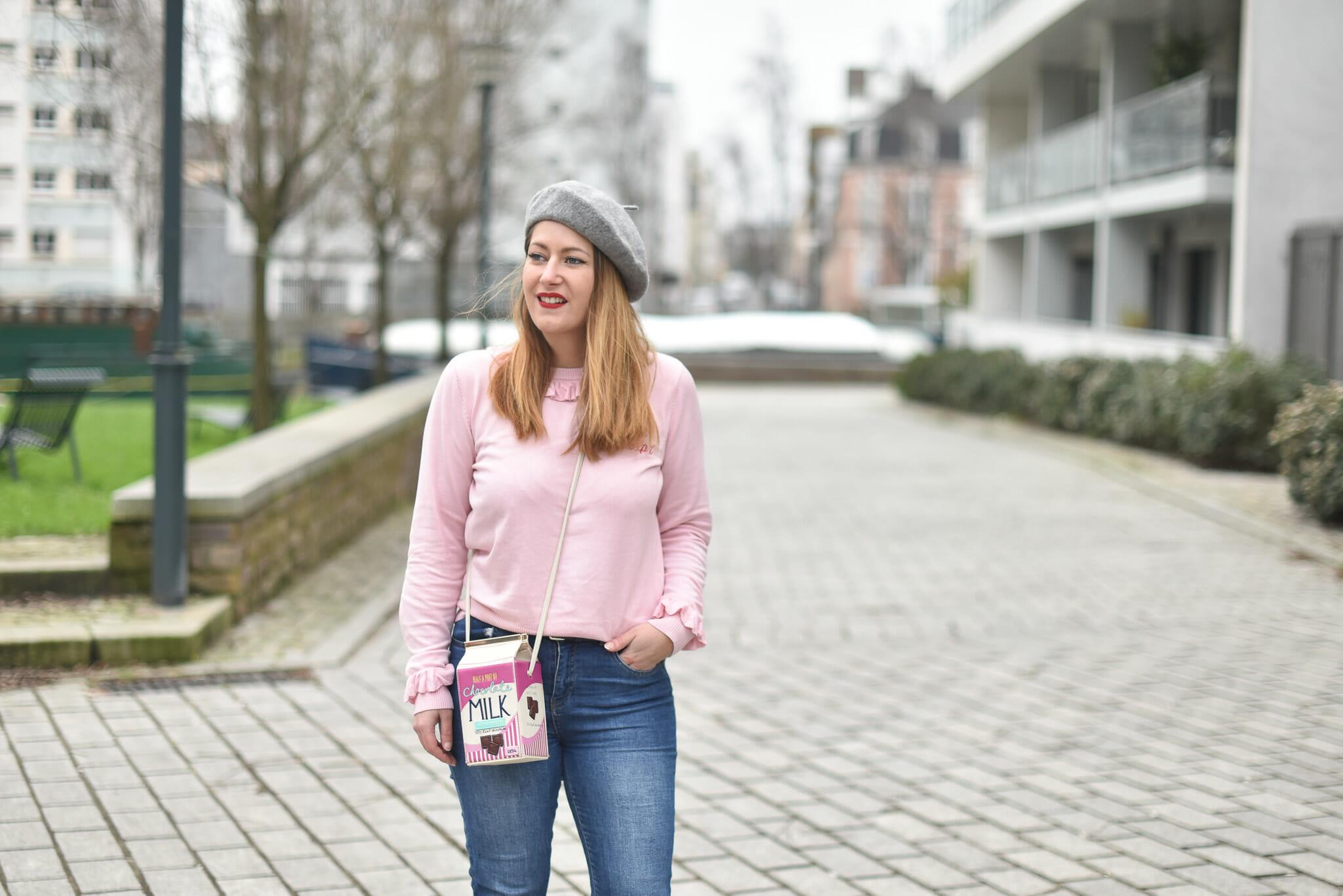 joanie clothing blog mode rennes