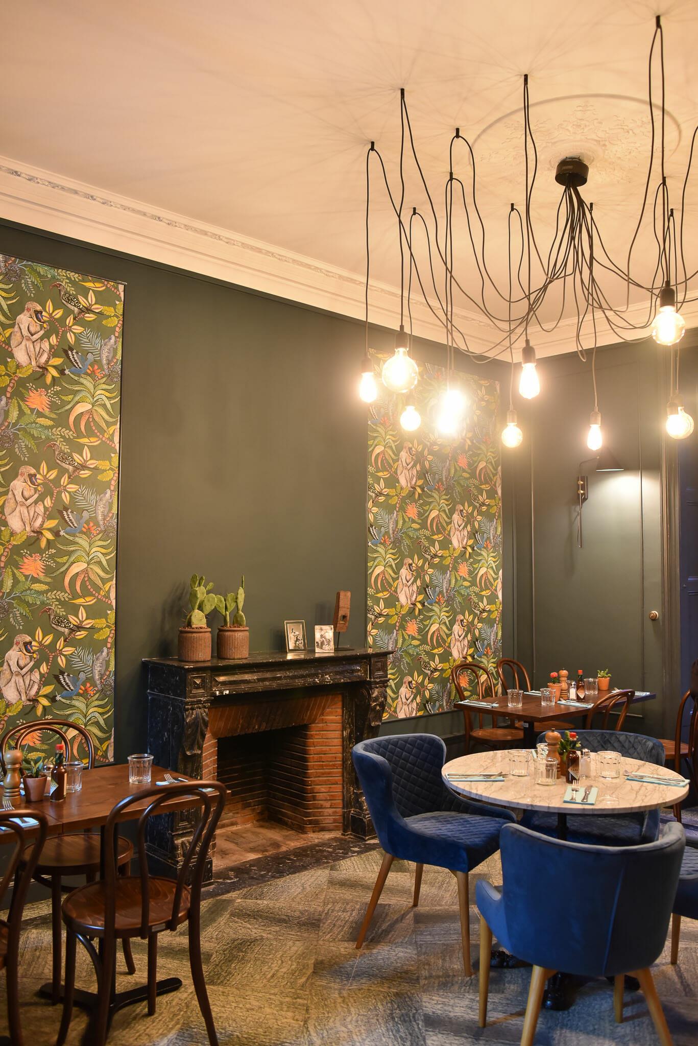 loco loca nouveau restaurant rennes elofancy. Black Bedroom Furniture Sets. Home Design Ideas