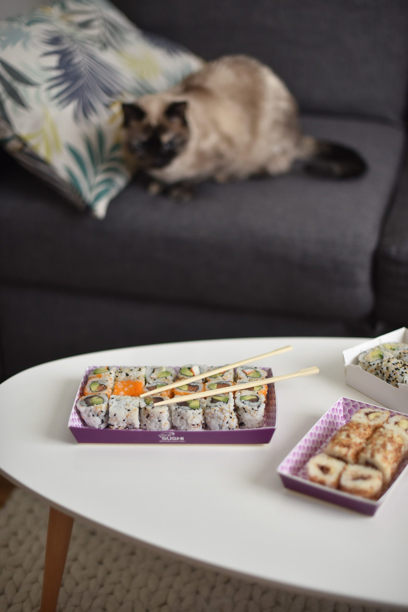 allo resto eat sushi rennes