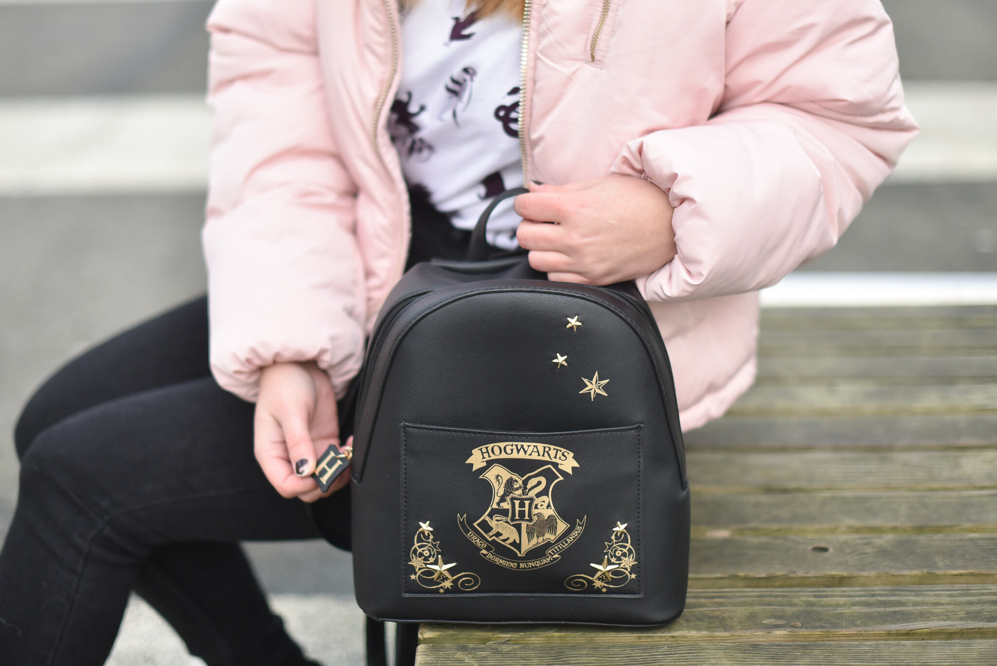 harry potter sac a dos primark