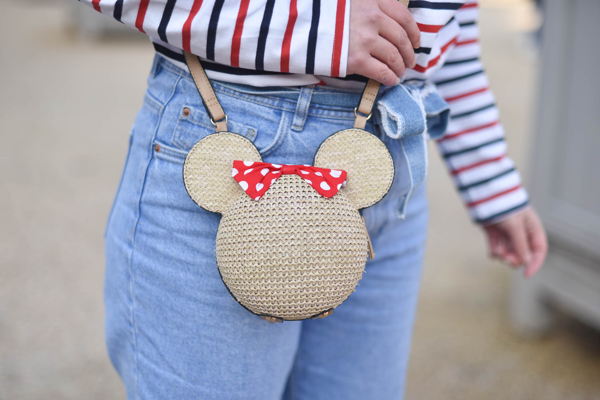 sac minnie primark