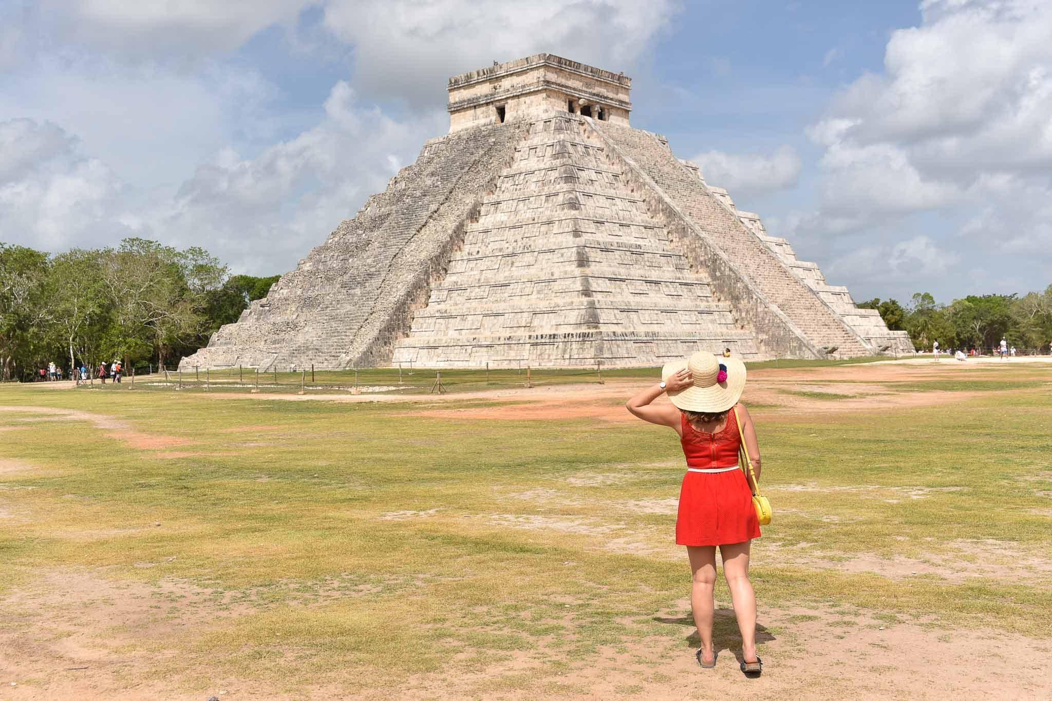 conseil voyage mexique
