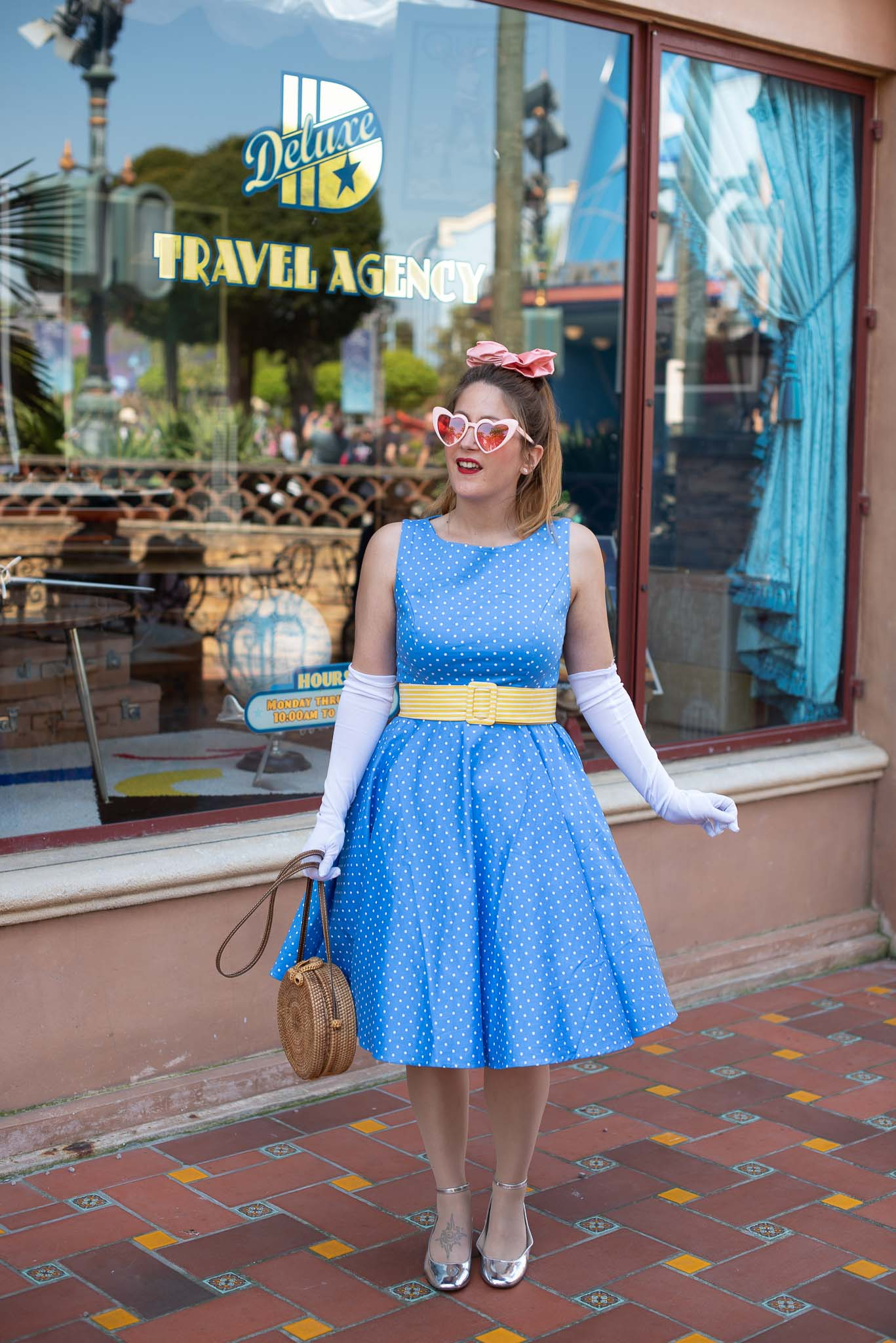 dapper day disneyland paris