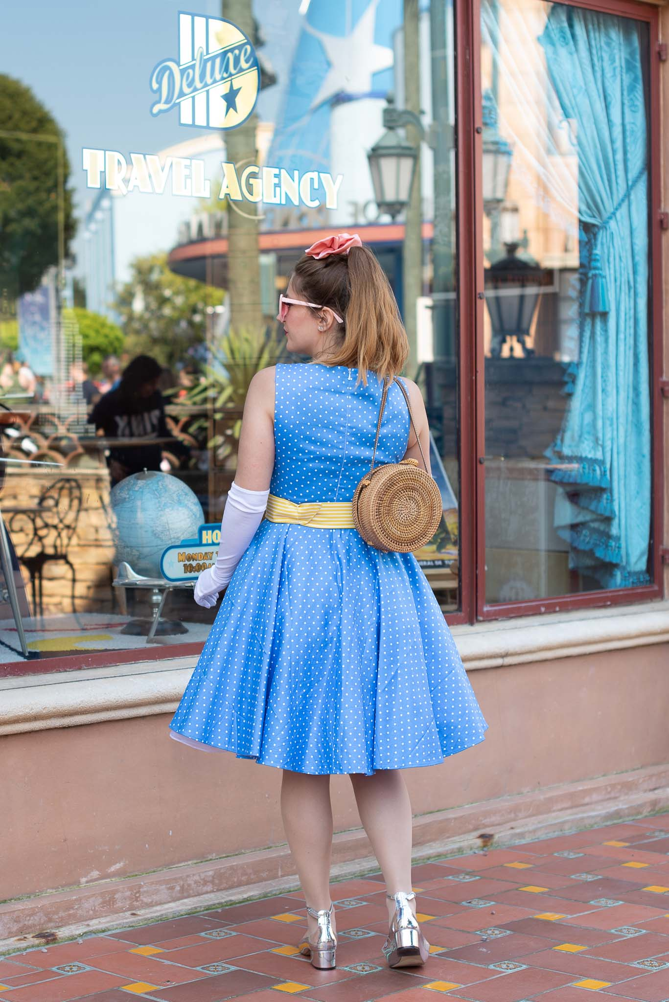 dapper day spring edition