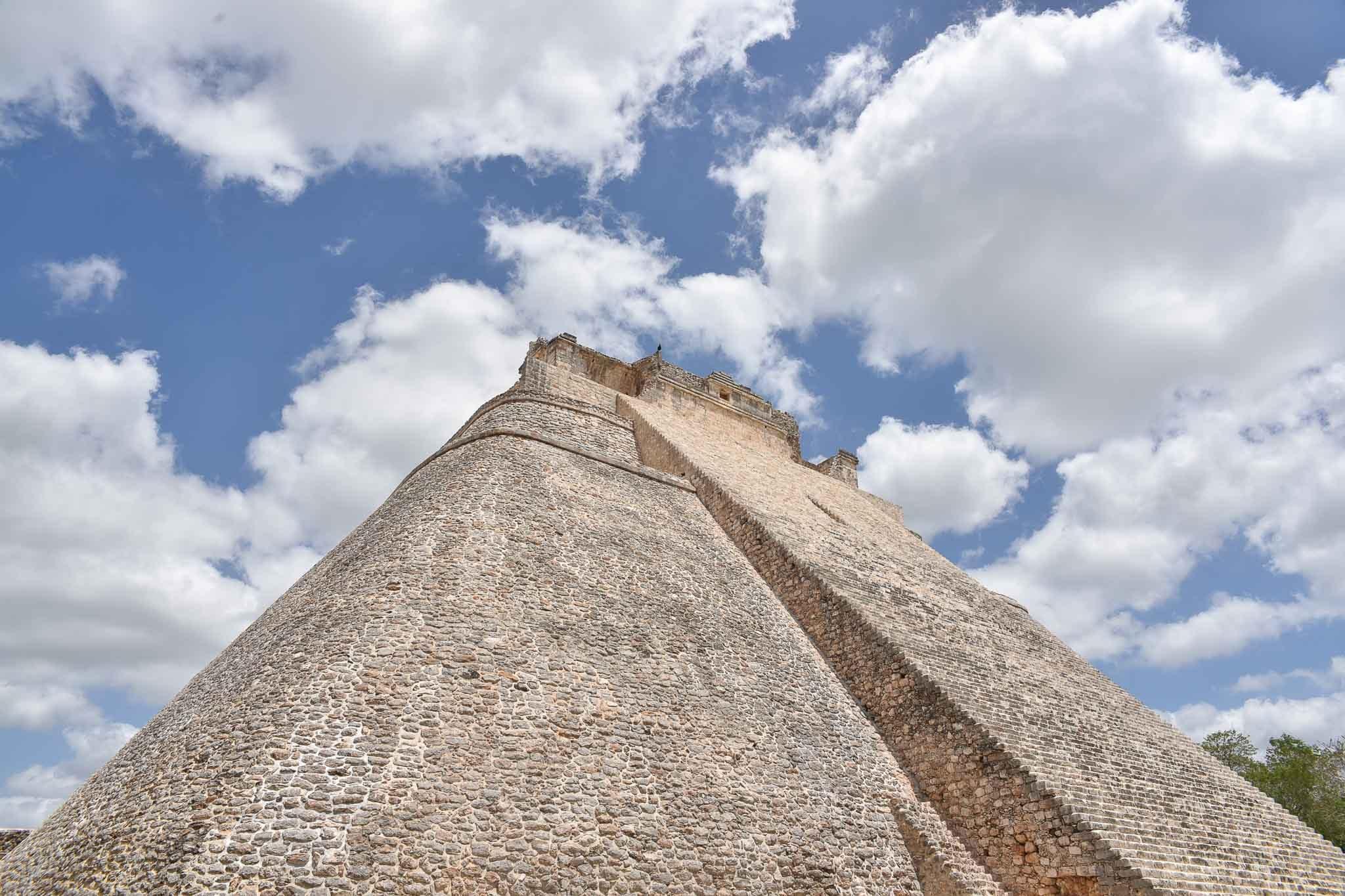 uxmal mexique blog voyage