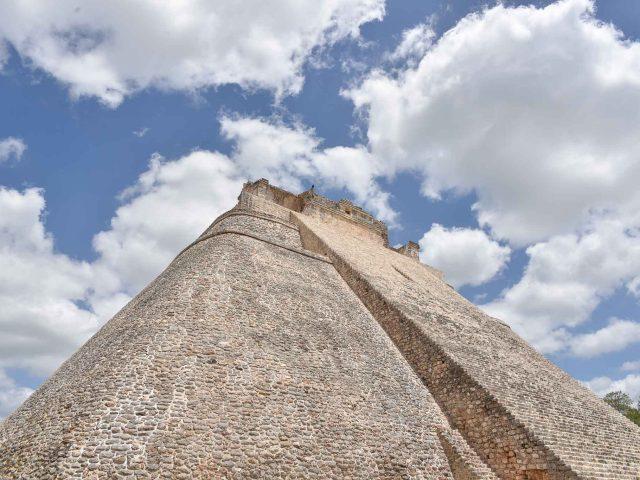 Mexique: Péninsule du Yucatan