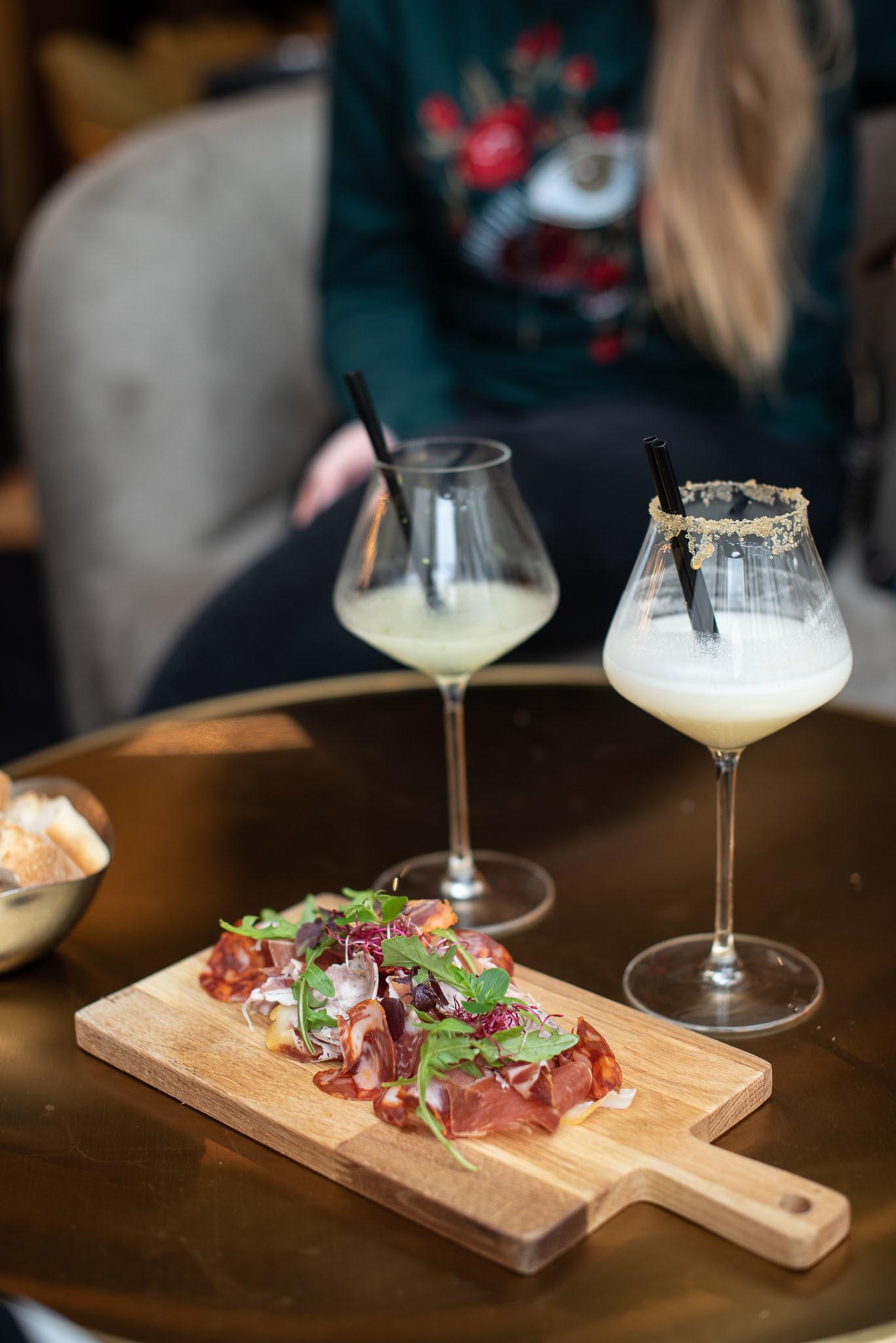 Le Congrès: Nouveau restaurant sur Rennes