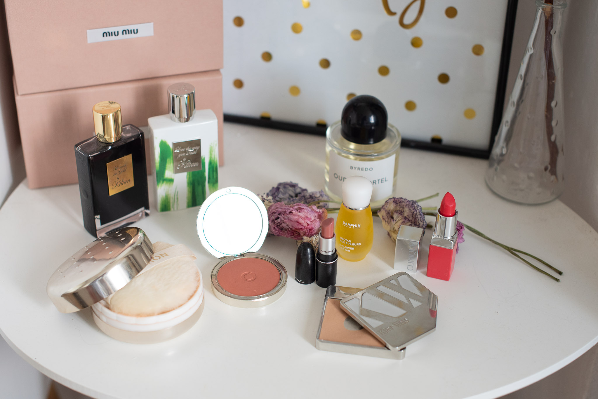 Ma routine make-up au quotidien