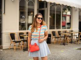 blog rennes rayures tendances