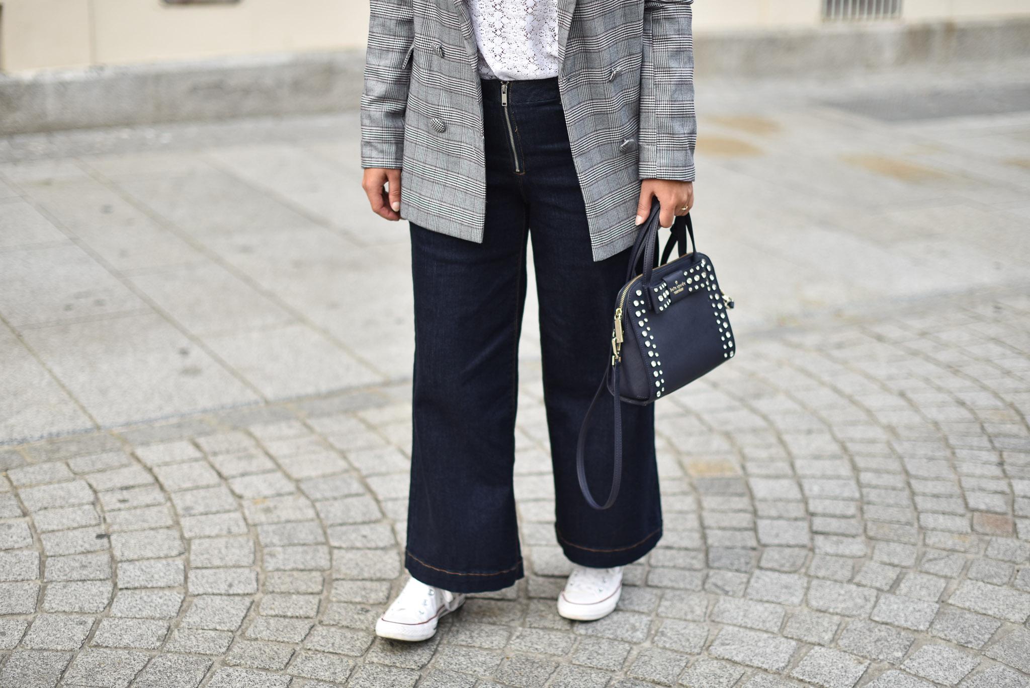 Le cas du pantalon large