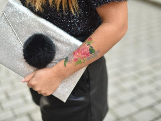 Recouvrir ses cicatrices avec un tatouage