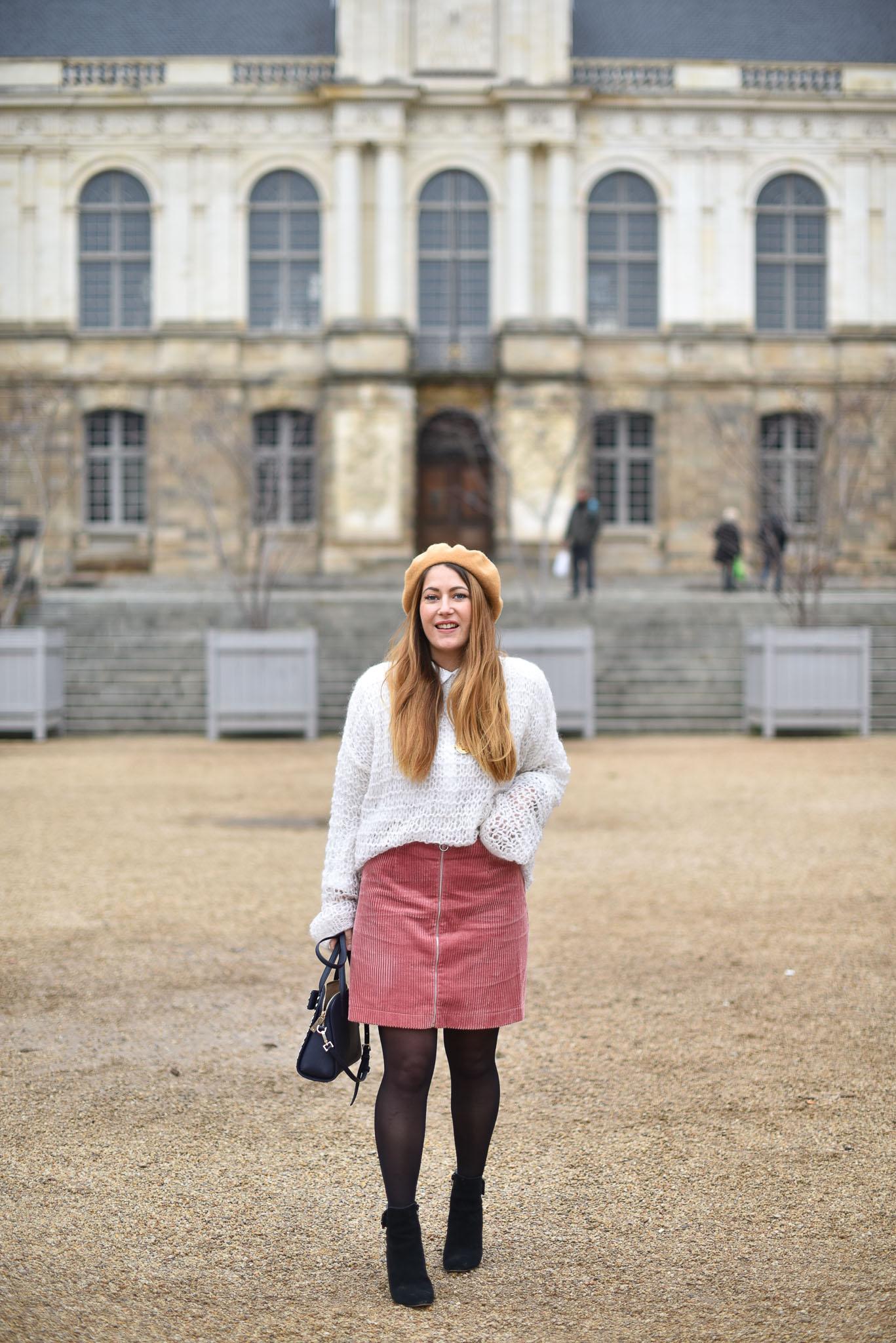 blog rennes mode