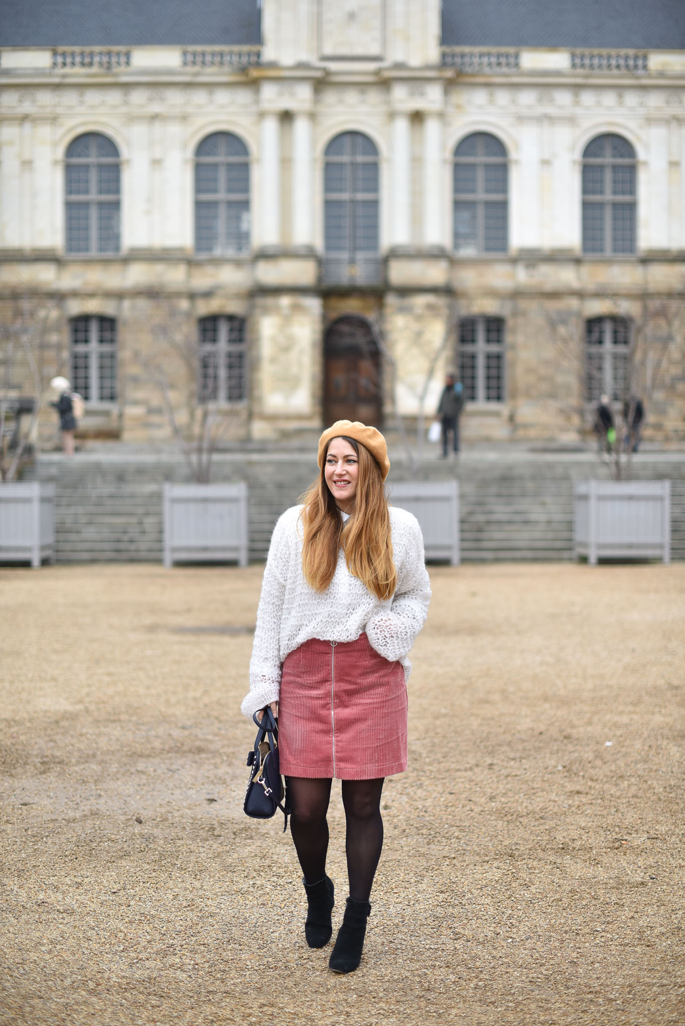 blogueuse look tendance