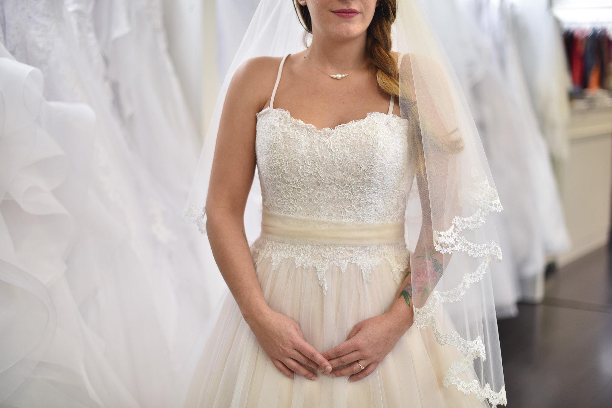 robe mariée rennes