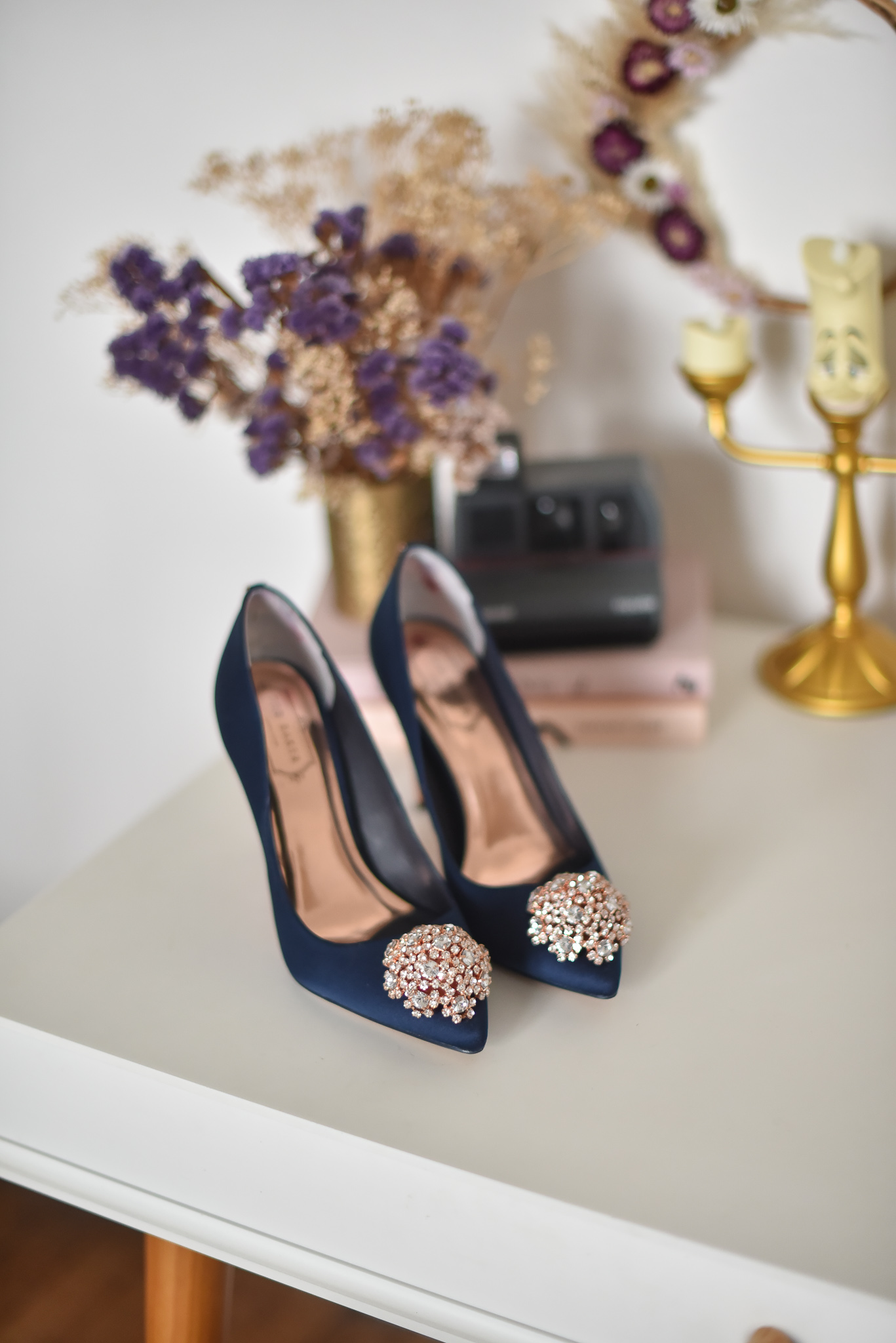 escarpins ted baker