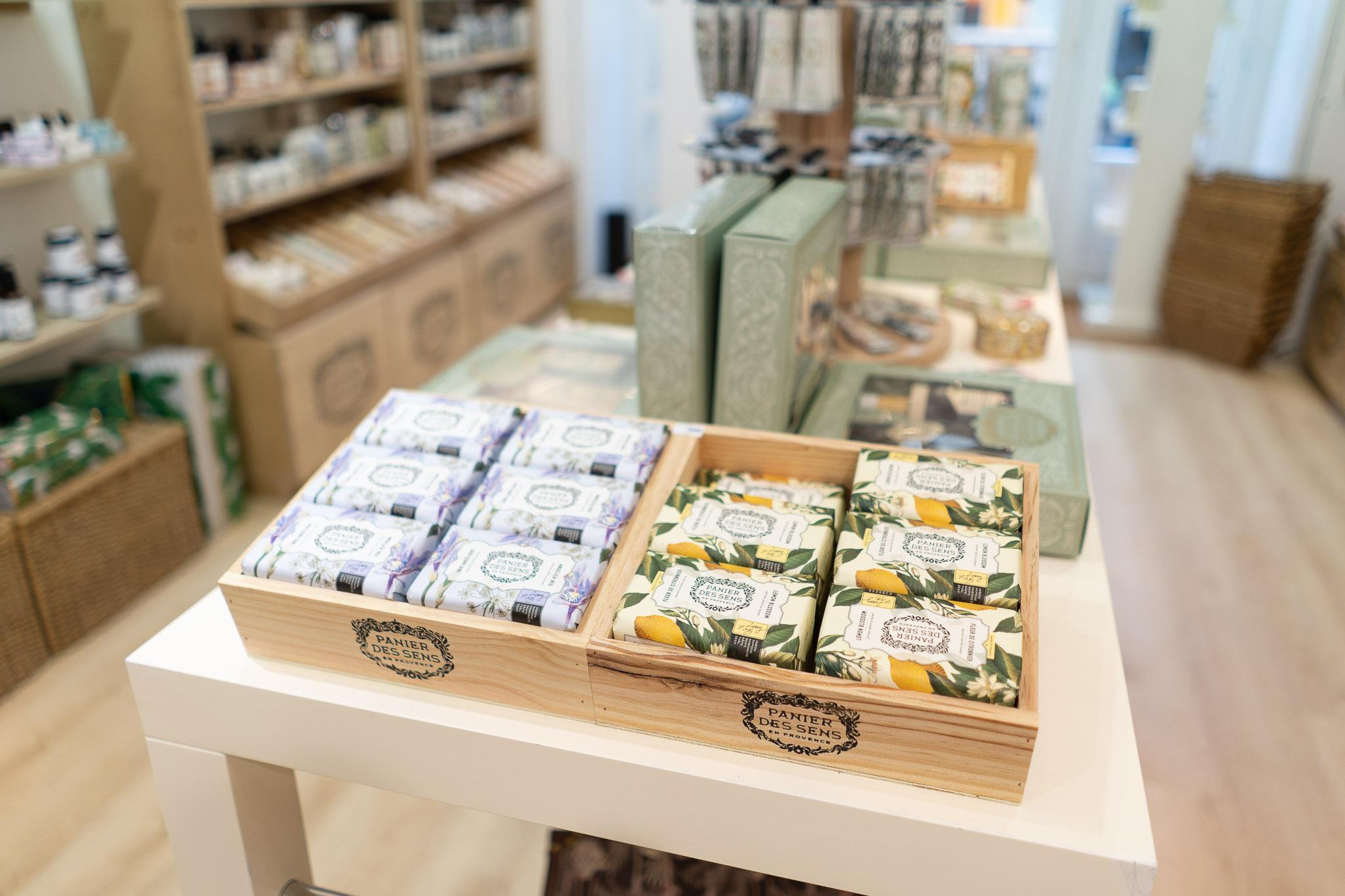 natural boutique rennes