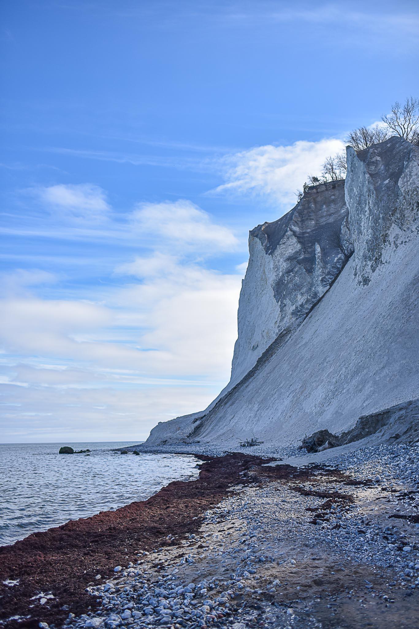 Mons klint copenhague