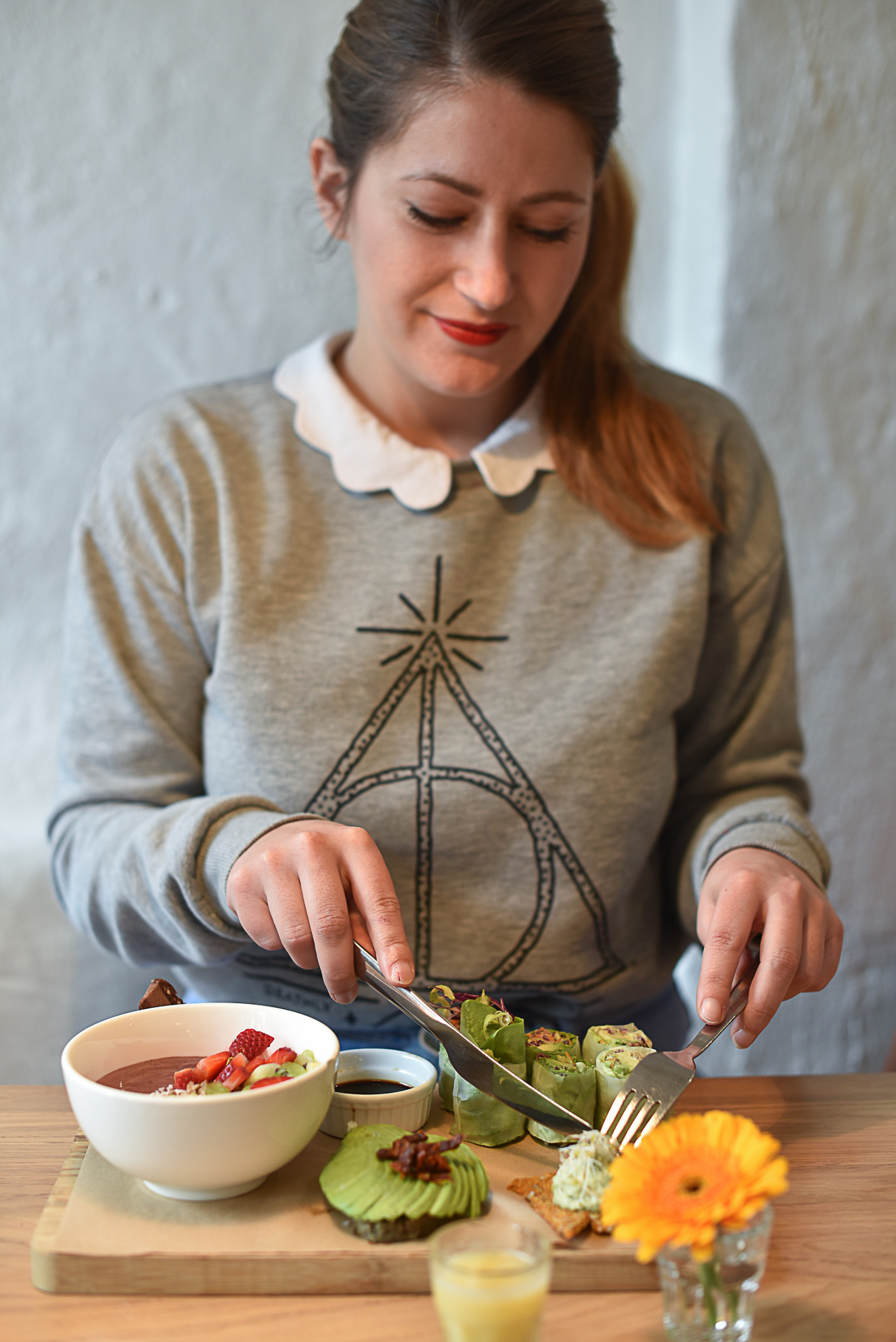 simple raw copenhague