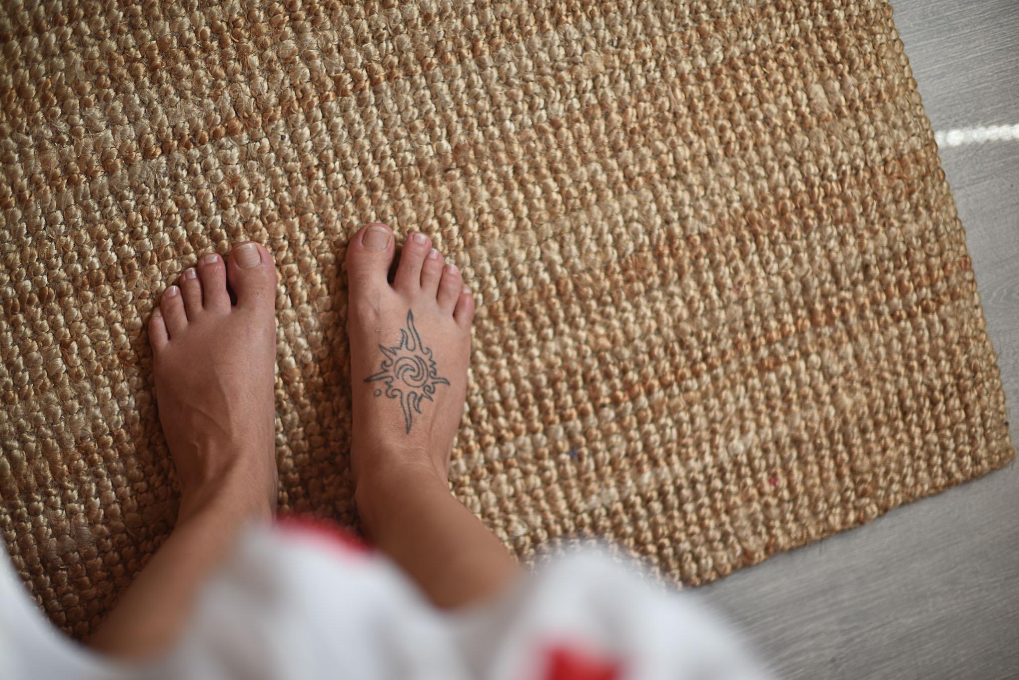 Recouvrir son tatouage à Rennes