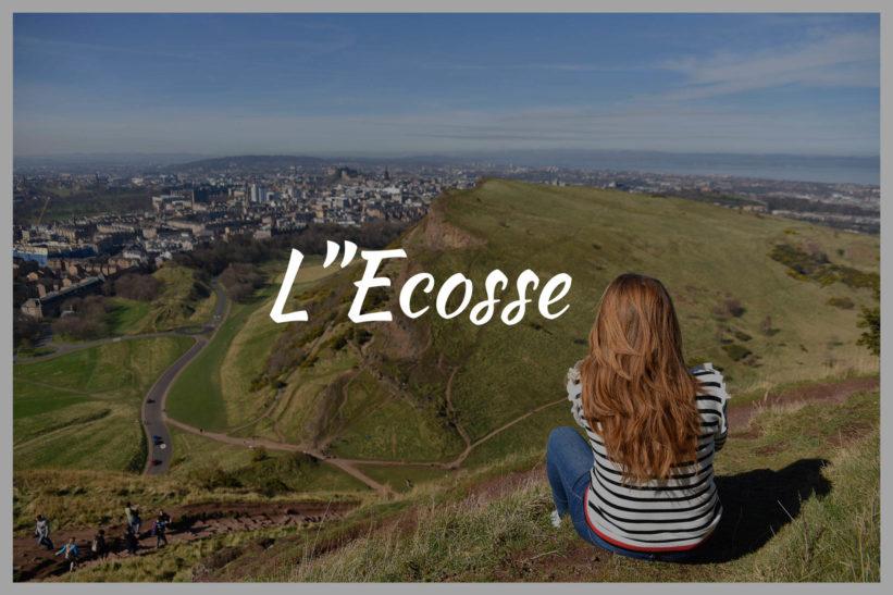 blogueur voyage ecosse