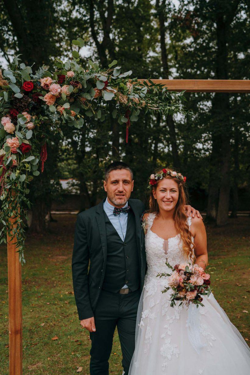mariage boheme bretagne