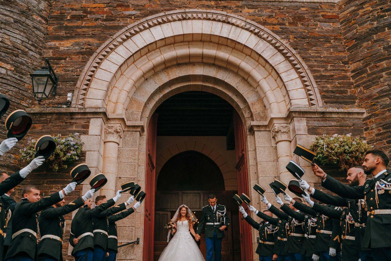 mariage boheme chic bretagne