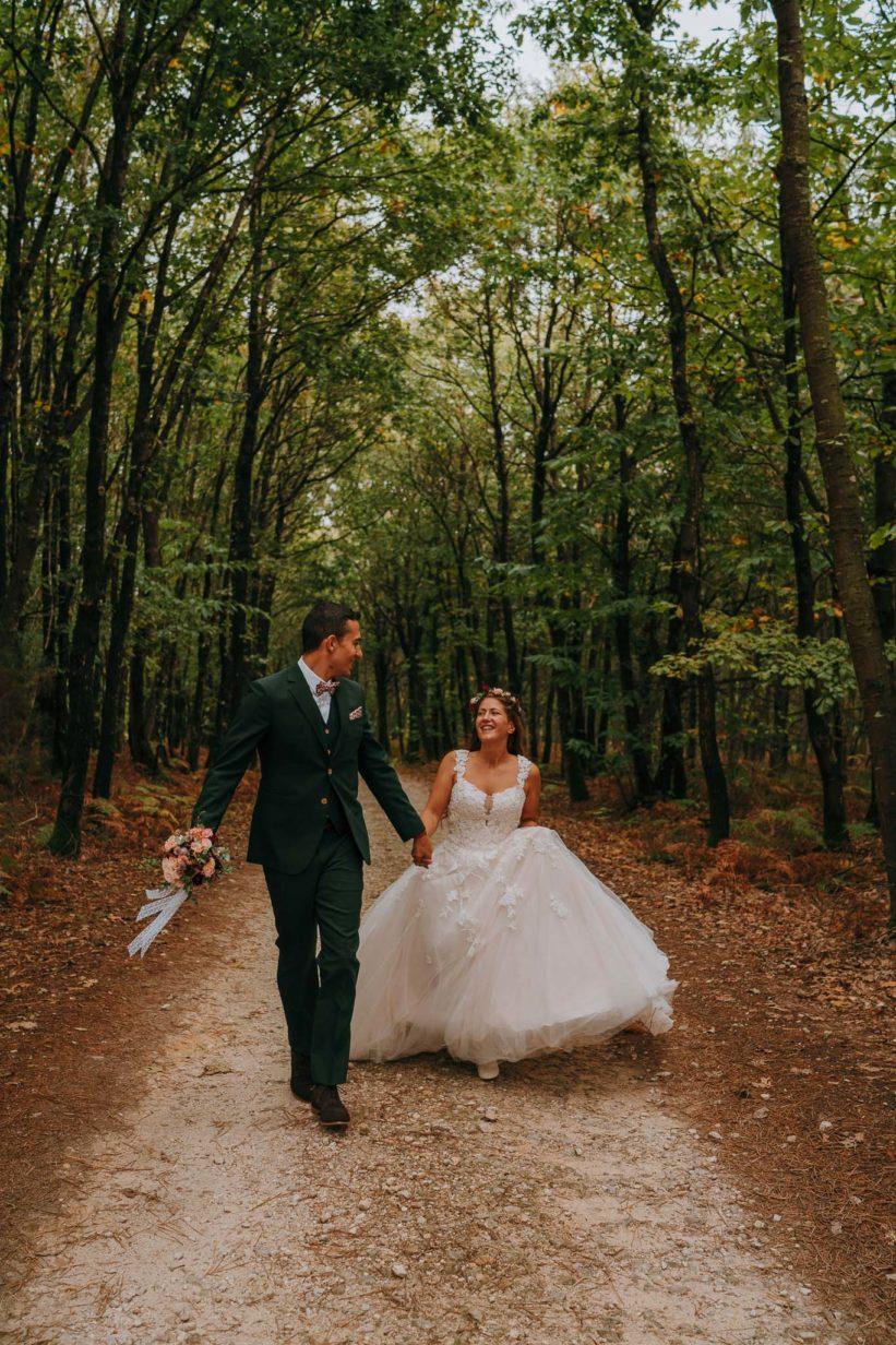 mariage en bretagne boheme