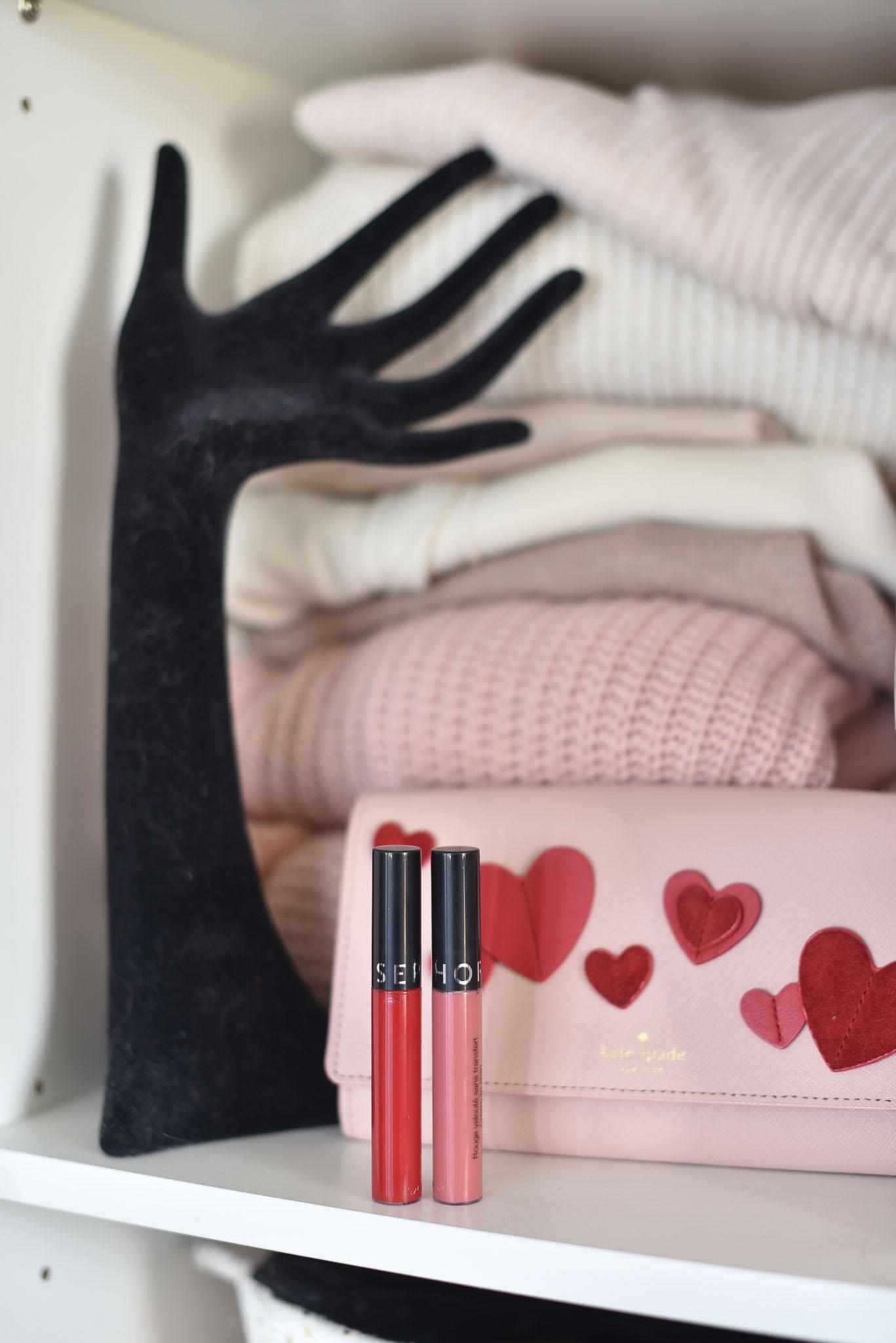 rouge à lèvre mat sephora avis