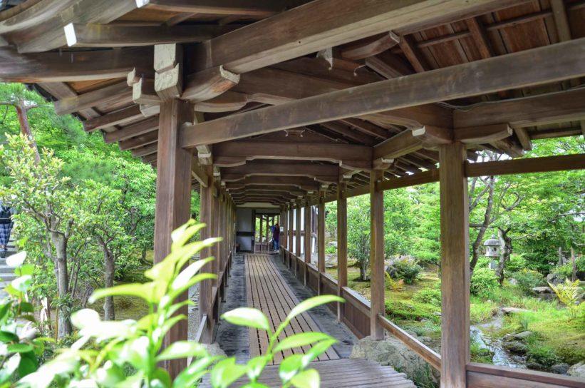 visiter kyoto au japon
