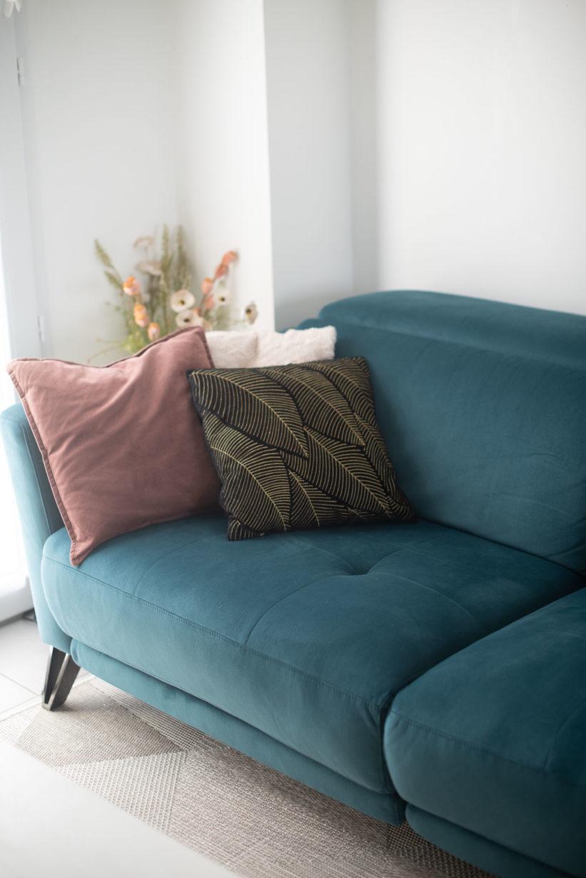 canapé home salon