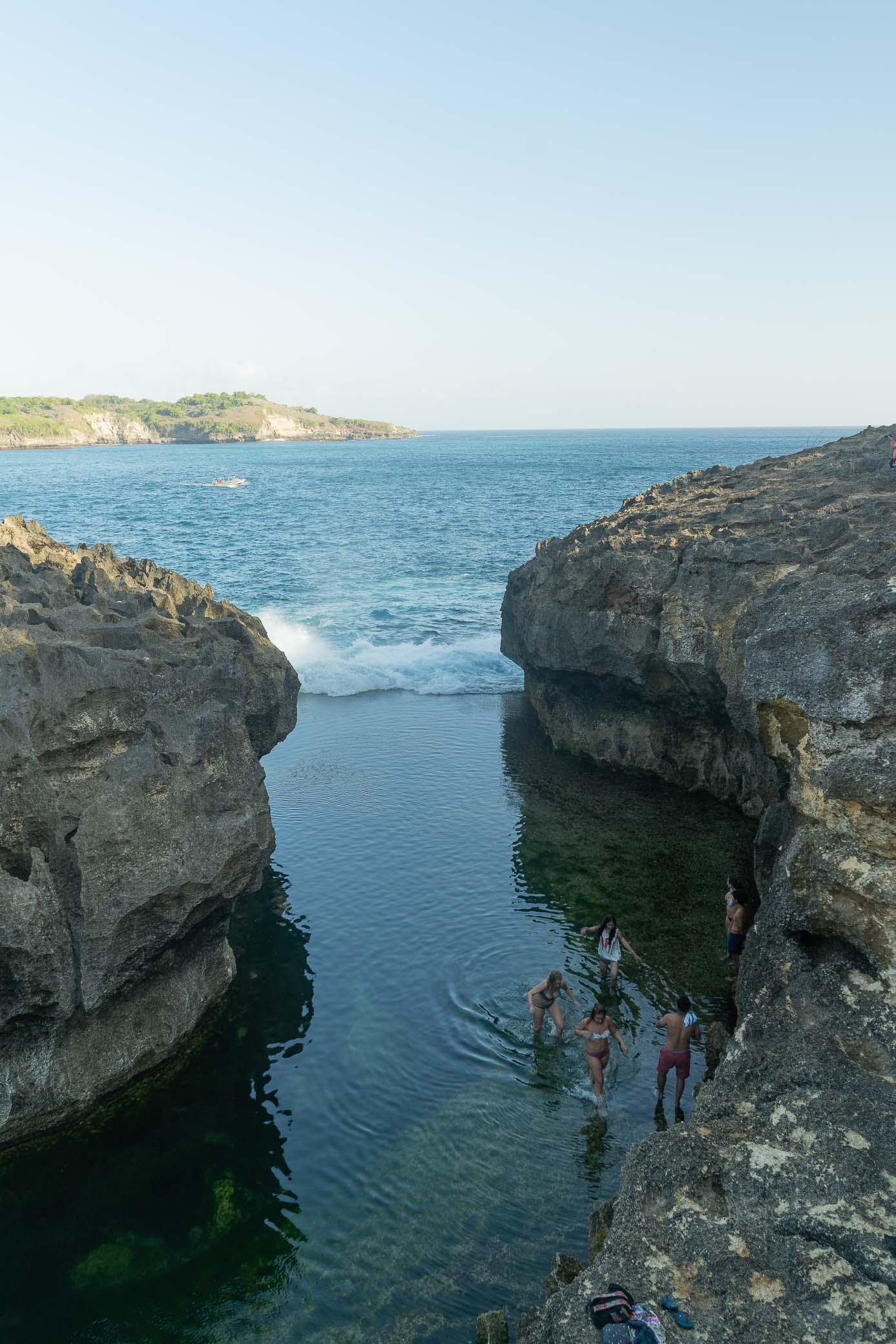 Voyage à Bali et Nusa Penida