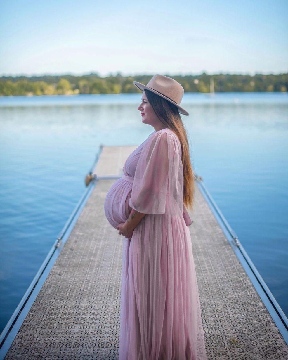 Comment faire une jolie photo enceinte ? Voici mes idées shooting de grossesse !